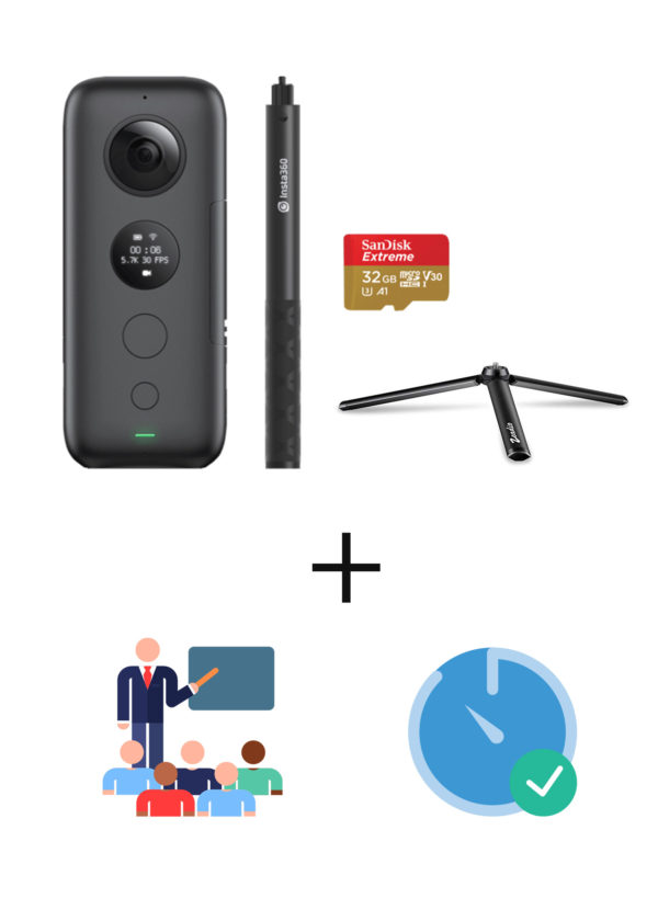 Getting Started Pack